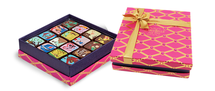 Sweet Treats-Great Gift Ideas