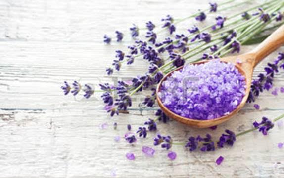 Exotic Herbs, Flowers & Mineral Rich Salts featured in many of our award-winning therapies.