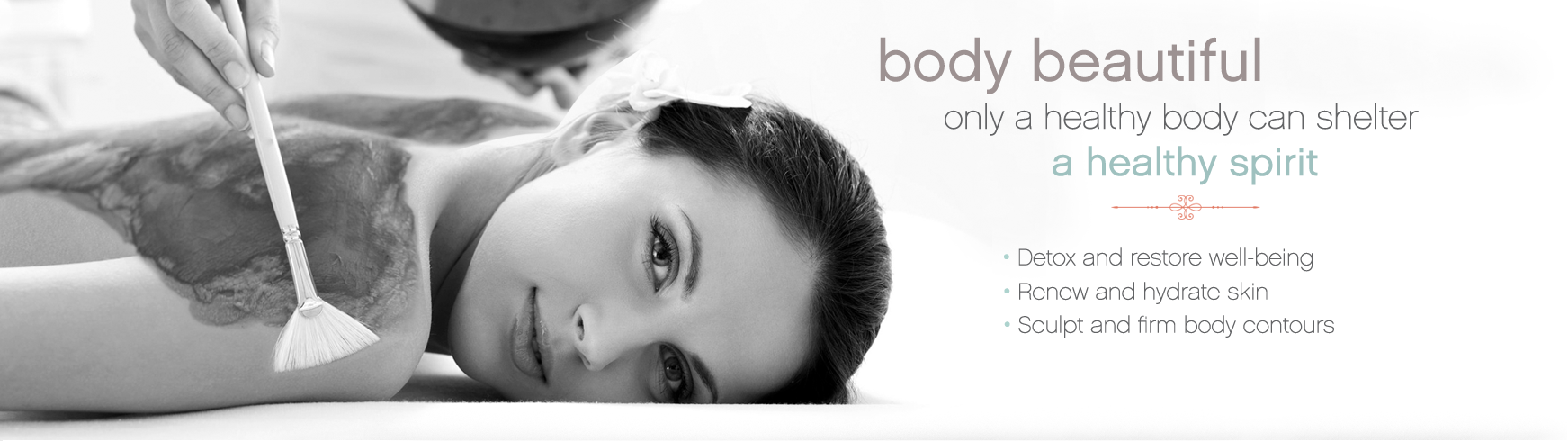 Body Beautiful Treatments at La Bella Spa