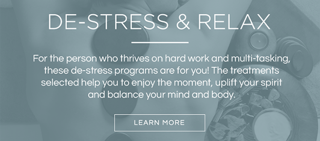 Aspire Wellness Programs for Mind, Body, and Soul at La Bella Spa