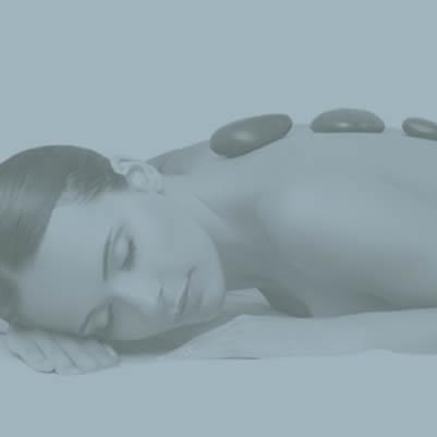 Sacred Stone Massage at La Bella Spa