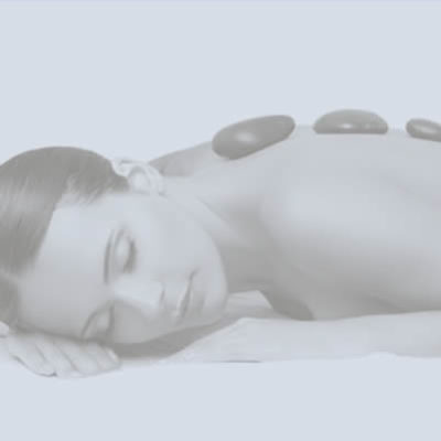 Sacred Stone Massage at La Bella Spa