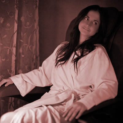 Bare Necessities Massage at La Bella Spa
