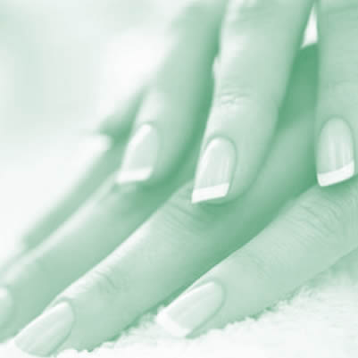Classic Manicure at La Bella Spa