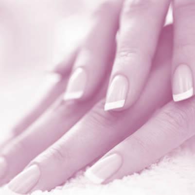 Classic Manicure at La Bella Spa