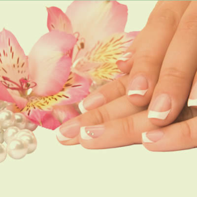 Deluxe Manicure at La Bella Spa