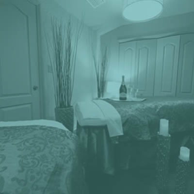 Experience a massage at La Bella Spa in Merritt Island, Florida