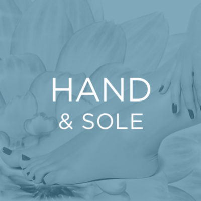 Hand & Sole