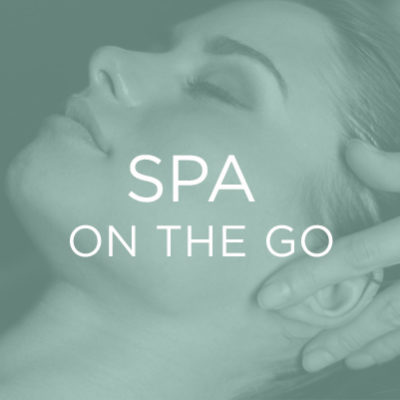 Spa On The Go