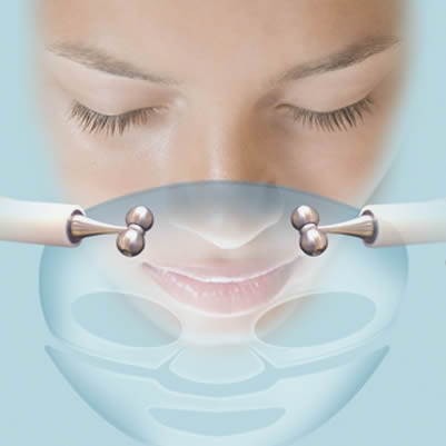 Live Cell Therapy for deep hydration.