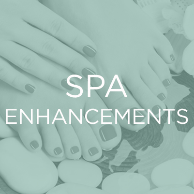 Spa Enhancements